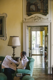 relax salone